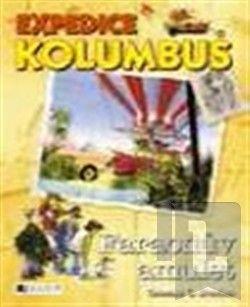 Thomas Brezina: Expedice Kolumbus – Faraonův amulet cena od 169 Kč