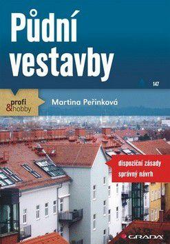 Martina Peřinková: Půdní vestavby cena od 41 Kč