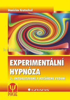 Stanislav Kratochvíl: Experimentální hypnóza cena od 449 Kč
