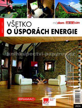 Jaga group Všetko o úsporách energie cena od 71 Kč