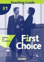 FRAUS First Choice B1 /dovoz/ PU -ROM cena od 438 Kč