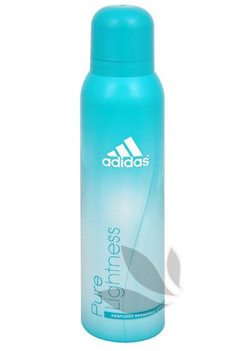 Adidas Pure Lightness deodorant ve spreji 150 ml