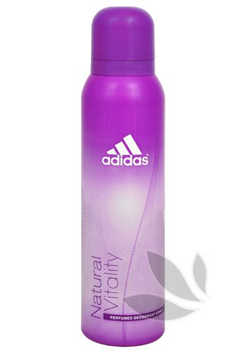 Adidas Natural Vitality deodorant ve spreji 150 ml