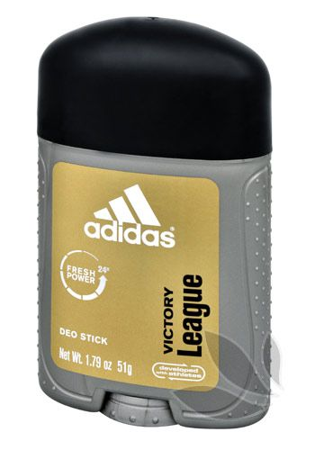 Adidas Victory League tuhý deodorant 53 ml