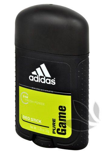 Adidas Pure Game tuhý deodorant 53 ml