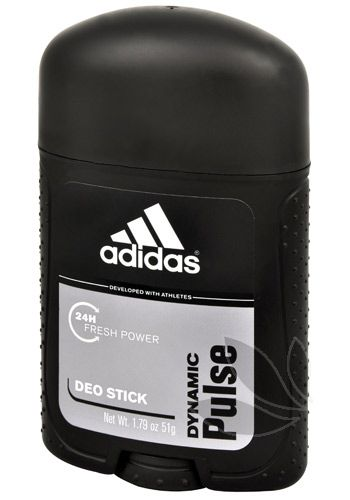 Adidas Dynamic Pulse tuhý deodorant 53 ml