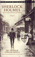 Arthur Conan Doyle: Sherlock Holmes: The Complete Novels and Stories Volume 1 cena od 134 Kč