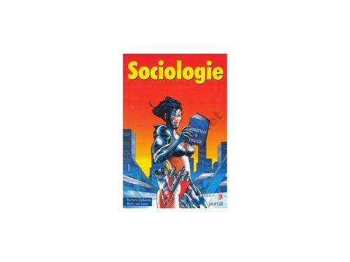 Borin van Loon Sociologie cena od 208 Kč