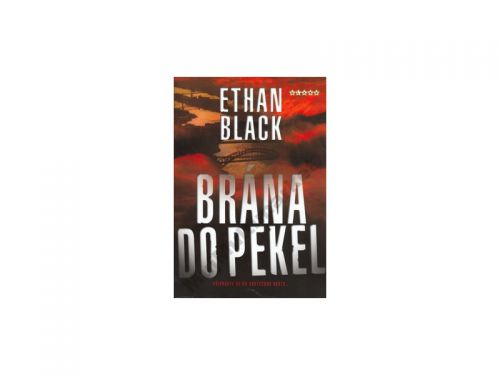 Ethan Black Brána do pekel cena od 139 Kč