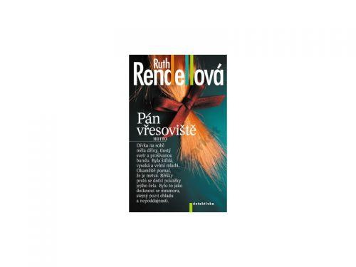 Ruth Rendellová: Pán vřesoviště cena od 68 Kč