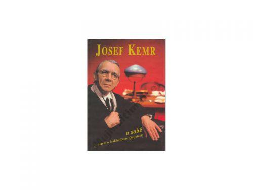 Kemr Josef: Josef Kemr o sobě cena od 58 Kč