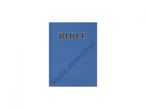 Kolektiv autorů Bible cena od 489 Kč