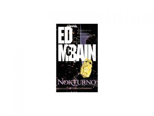 Ed McBain Nokturno cena od 51 Kč