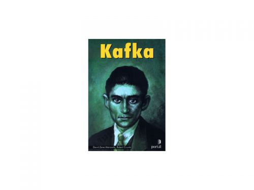 David Zane Mairowitz Kafka cena od 189 Kč