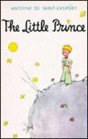 Antoine de Saint-Exupéry: The little prince cena od 165 Kč