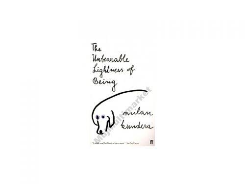 Milan Kundera: The Unbearable Lightness of Being cena od 161 Kč