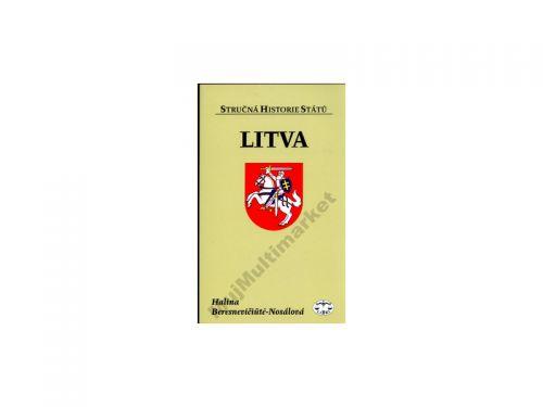 Halina Beresnevičiūtė-Nosálová: Litva - Stručná historie států cena od 0 Kč