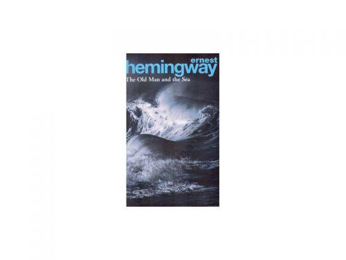 Ernest Hemingway: The Old Man and the Sea cena od 179 Kč