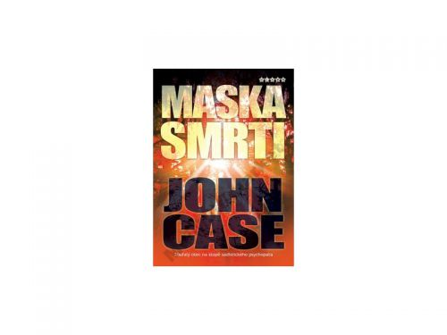 John Case Maska smrti cena od 139 Kč