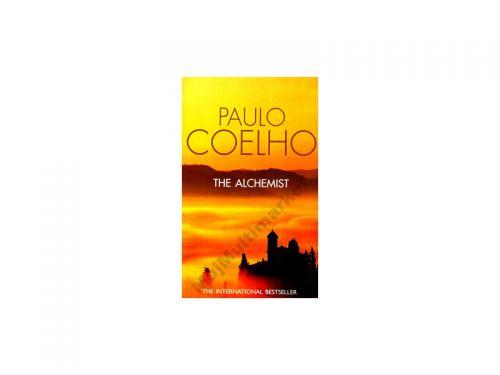 Paulo Coelho: The alchemist cena od 178 Kč