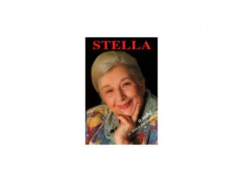 Stella Zázvorková Stella o sobě cena od 154 Kč