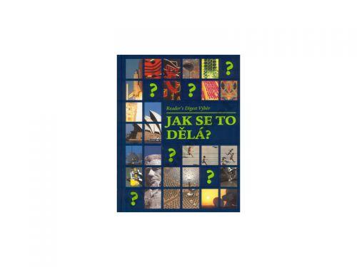 Reader´s Digest výběr Jak se to dělá? cena od 824 Kč