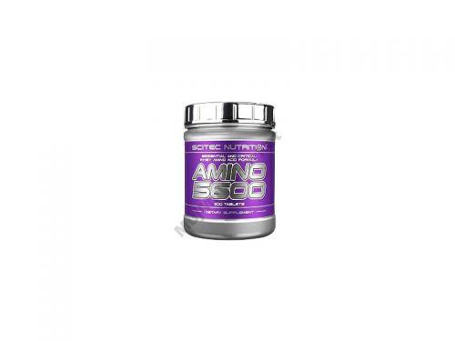 Scitec Nutrition Amino 5600 - 1000 tablet