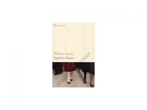 William Styron: Sophie´s choice cena od 266 Kč
