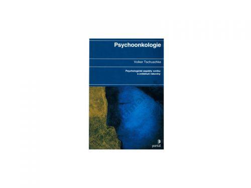Volker Tschuschke Psychoonkologie cena od 283 Kč