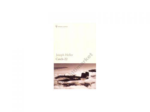 Joseph Heller: Catch-22 cena od 197 Kč