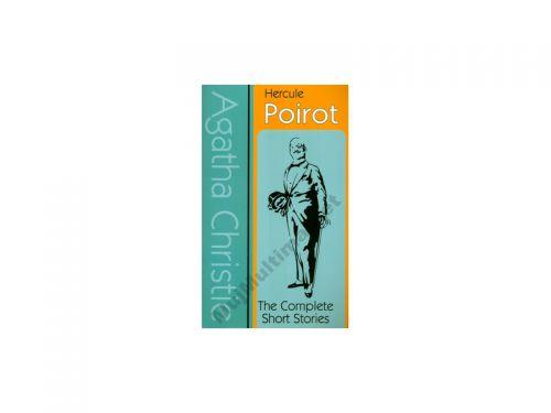 Agatha Christie: Hercule Poirot The Complete Short Stories cena od 327 Kč