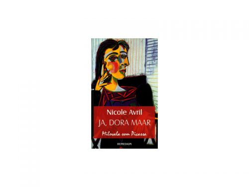 Nicole Avril Ja, Dora Maar cena od 143 Kč