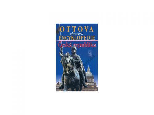 Jaroslav Synek Ottova obrazová encyklopedie Česká republika cena od 300 Kč