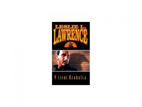 Leslie L. Lawrence V tieni Krahulca cena od 23 Kč