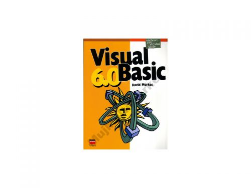 David Morkes Visual Basic 6.0 cena od 109 Kč