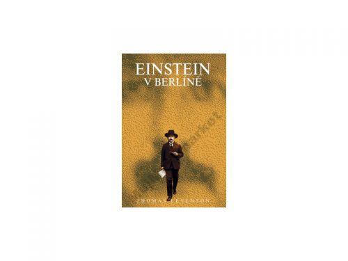 Thomas Levenson Einstein v Berlíně cena od 472 Kč