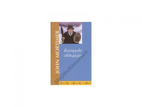 John Mortimer Rumpole obhajuje cena od 0 Kč