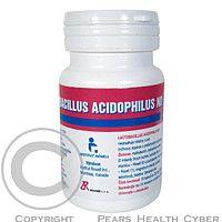 INSTITUT ROSELL, , MONTREAL, QUEBEC Lactobacillus Acidophillus ND cps. 75 DIA