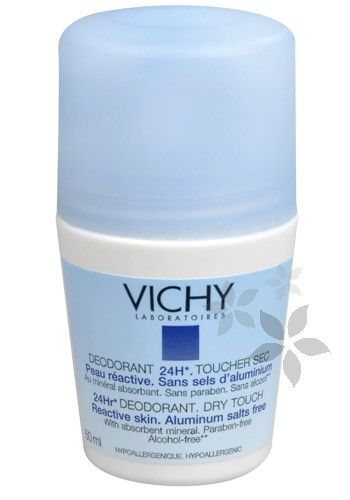 VICHY DEO Mineral Anti Humidity 50ml M2919800