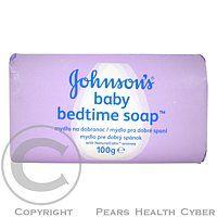 JOHNSON & JOHNSON JOHNSON´S BABY mýdlo dobré spaní 100g