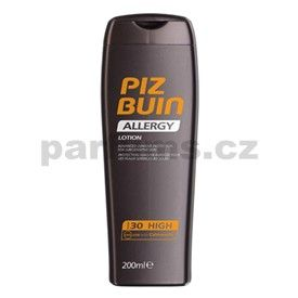 Sante Jeunesse Beaute PIZ BUIN SPF50+ Allergy Lotion 200ml