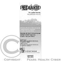 LABORATOIRES INELDEA, FRANCIE PEDIAKID Pro posílení imunity 125ml