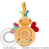 NOVATEX - Baby Nova BABY NOVA Obrázková knížka 31124 cena od 239 Kč