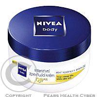 BEIERSDORF, NIVEA Body zpevňující tělový krém Q 10Plus 300ml