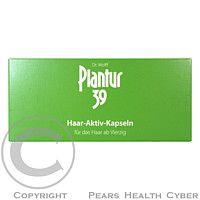 DR. KURT WOLFF Plantur 39 Aktivní kapsle cps.60