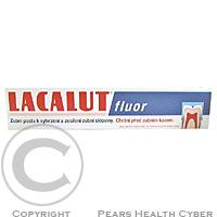 ARCAM Lacalut zubní pasta alum.fluor.75ml