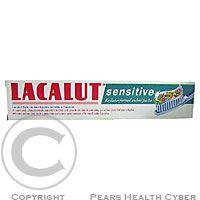 ARCAM Lacalut zubní pasta sensitiv s bylinami 75ml