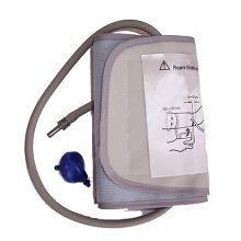 OMRON HEALTHCARE Manžeta CM2 normální obvod paže 22-32cm pro OMRON