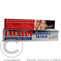 ARCAM Lacalut zubní pasta Brilliant White Classic 50ml