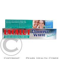 ARCAM Lacalut zubní pasta Brilliant White Sensitiv 50ml